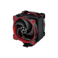 【子震科技】免運 樂 Arctic Freezer 34 eSports DUO雙12公分風扇CPU散熱器 灰白/紅