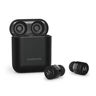 Motorola 輕便型真無線藍牙耳機 黑 VERVEBUDS110黑