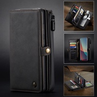 Samsung Galaxy M 11 A 31 A 51 A 71 Flip Cover Leather Case Card Wallet Flip