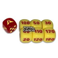 Vivid Voltage Dice Original
