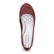 MONOBO รองเท้าคัชชู รุ่น EMMA สีน้ำตาลแดง