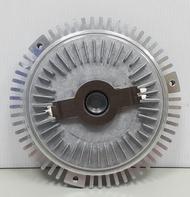 BENZ W210 M104 1996-1997 (加強型) (薄型) 風扇離合器 1032000622