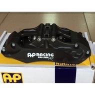 英國AP9660卡鉗新款AP5000+R
