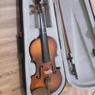 小提琴 4/2 二手