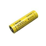Nitecore - NL2150 21700 充電式 鋰電池 5000mAh 3.6V 有保護