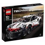 【LEGO 樂高】樂高 Technic 科技系列 - Porsche 911 RSR 42096(42096)