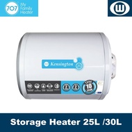 707 Kensington Horizontal Storage Water Heater 25L/35L