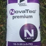 Baja Novatec Premium 25kg ( PENGGALAK BUNGA DAN BUAH )