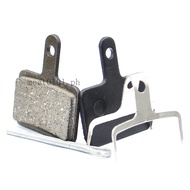 ⚡Ready Stock⚡NEW B01S Disc Brake Pads, Resin, for Acera, Alivio, Deore, Deore LX