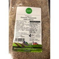 Keto, Organic ground Flaxseed powder - 500g