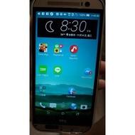 HTC M8空機二手機