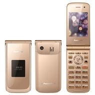 【Panasonic】4G摺疊手機VS-200【H1CM0824】