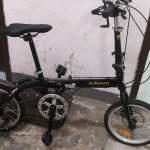 Sanhm 16 吋單車