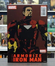 『亂太郎』千值練 AMORIZE#01 MARVEL IRON MAN 鋼鐵人 – ARMORIZE 無敵鋼鐵人