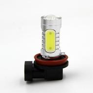 汽車LED大功率霧燈  黃光霧燈  H3 9006 H11 9005  霧燈 汽車霧燈 LED霧燈