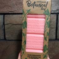 🌸好市多代購🌸澳洲製植物精油香皂8入