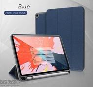 Mutural (มีที่เก็บปากกา Apple Pencil) - เคส iPad Air 3 (2019)