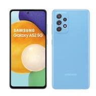Samsung Galaxy A52 5G (8G/256G)6.5吋IP67防水智慧型手機