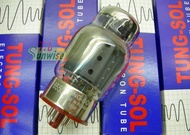 【人客來坐】6550 ︽NO:8803 俄羅斯 TUNG-SOL 6550 ( KT88 )  金屬底座 真空管 NIB