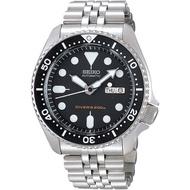 【KAPZZ】SEIKO 精工錶 標準海馬紳士200M SKX007K2