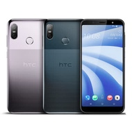 HTC U12 Life (4G/64G) 6吋 【贈-9H玻璃貼+空壓殼】