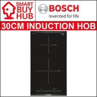 BOSCH PIB375FB1E 30cm 2-Zone DOMINO INDUCTION HOB