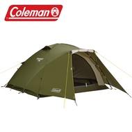 【Coleman 美國】2-3人橄欖山旅遊帳/LX 露營帳蓬 (CM-38142M000)