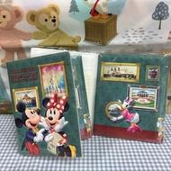 東京 迪士尼 記念壓幣 45枚 收集冊