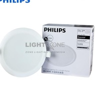 Philips 5 Led Downlight, Quot; Eridani 7.5w 7.5w 7.watt - Yellow Pcy