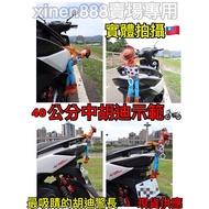 超可愛掛式🔥甜甜價🎁機車胡迪 胡迪吊飾 20CM胡迪 40CM胡迪 機車改裝外部吊飾 摩托車胡迪
