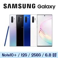 Samsung Galaxy Note10+ 12G/256G 八核心智慧型手機