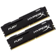 Kingston Hyperx Fury 8gb Kit (2x4gb) Ddr4 Pc -@ 2666mhz