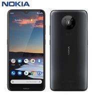 Nokia 5.3 6.55吋四主鏡頭智慧型手機(6G/64G)-黑