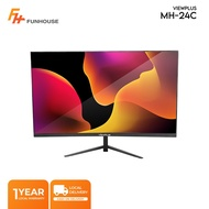 ViewPLus MH-24C 75HZ Curved Monitor