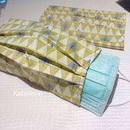 小清新 幾何圖形🌟口罩套🌟現貨/預購
