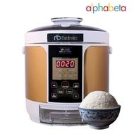 Low Carbo Recooker Low Rice Cooker Sugar & Karbohidrat Rice Cooker