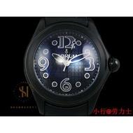 CORUM 崑崙 L082/02587 泡泡錶 自動上鍊 限量350顆 不鏽鋼 AA2433