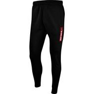 【NIKE】M NSW JDI JGGR FLC BSTR 男裝 縮口 黑 長褲 -BV5100010