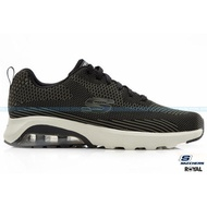 SKECHERS 新竹皇家 Skech Air 黑色 網布 輕量 透氣 運動鞋 男款 NO.A8216