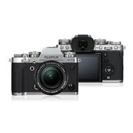 富士 FUJI FUJIFILM X-T3 XT3 + XF 18-55mm F2.8-4 KIT 鏡 單鏡組