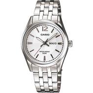 《ลดล้างสต๊อก》Casio นาฬิกาข้อมือผู้หญิง สายสแตนเลส รุ่น LTP-1335 ของแท้ประกันศูนย์