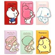 韓國 Kitty 大耳狗 雙子星 手機殼 吸盤皮套│Note20 + Note10 Note9 Note8