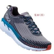 【憲憲之家】 HOKA ONE ONE 慢跑鞋 Clifton 5 輕量 穩定 緩衝 寬楦 HO1093757FGEB