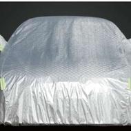 Nissan Livina 車罩(賓士E320車罩)降