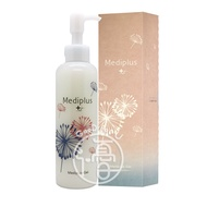 美樂思 Mediplus-Gel 全效升級保濕彈力精華凝露-溫柔綻放限定瓶 (180g/瓶) 【i -優】