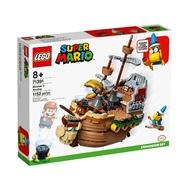 LEGO 樂高 Mario - 庫巴飛行船Bowser's Airship Expansion Set 71391