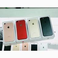二手iphone7/7plus