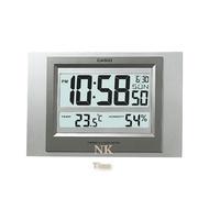 Casio Id-16 S - 8 Id-16 S, Digital Wall Clock, Temperature Humidity, Hanging Dual-use Casio Id-16 S - 8,id-16 S,16s,