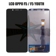LCD OPPO  F5 / F5 YOUTH Fullset Touchscreen CONTRAS MAIN AAA