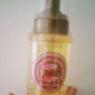 大馬士革玫瑰氨基酸淨白洗卸慕絲